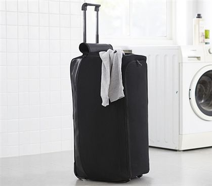Unique College Items For Easy Dorm Life Gomie Duffle Laundry Bag