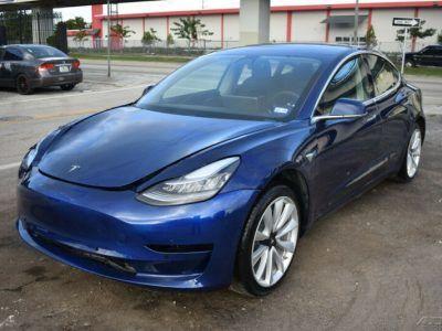 2018 Tesla Model 3 Long Range For Sale Electriccarsexpert Com 2018 Tesla Model 3 Tesla Model Electric Cars For Sale