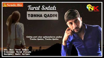 Wap Sende Biz Tural Sedali Tenha Qadin