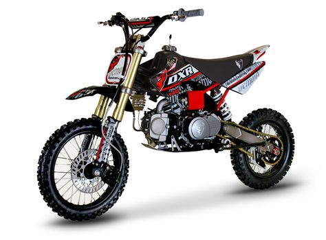 Demon X Dxr Pit Bike Bike Bikes For Sale