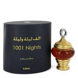 1001 Nights Concentrated Perfume Oil By Ajmal Perfume Oils Perfume Fragrance Design