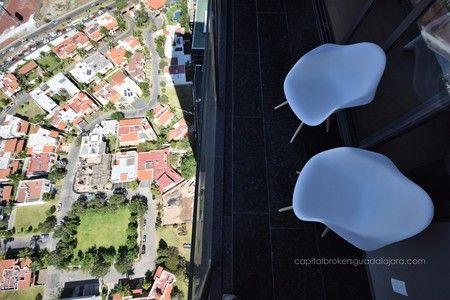 Buscar Propiedad Capital Brokers Guadalajara Penthouse De Lujo Departamentos De Lujo Loft De Lujo