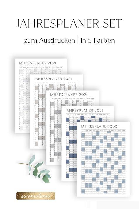 Die 140 besten Ideen zu Kalender zum Ausdrucken in 2021 ...