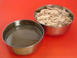 Recette - Casserole de poulet et légumes | SOS Cuisine