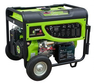 Top 10 Best Home Generators In 2020 Dual Fuel Generator