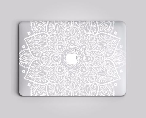 "New Indian Mandala Hard Case Cover For Macbook Pro Air 11""13""15"" Retina 12"" Skin"