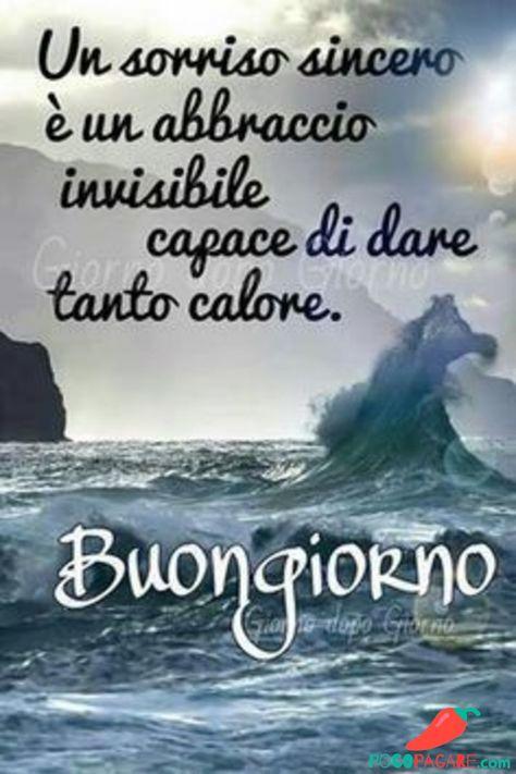 Immagini Belle Di Buongiorno - Pocopagare.com