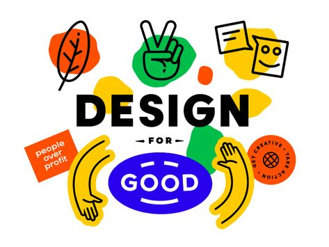 Design For Good By Briefbox
