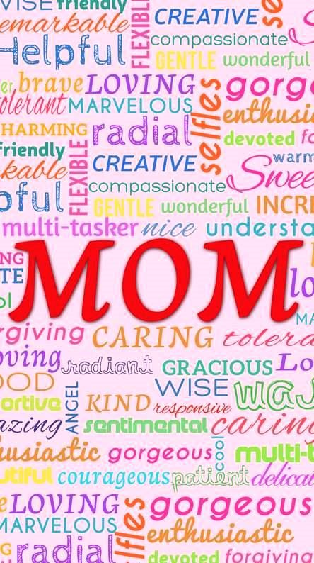 Happy Mothers Day Cards 2017 To Print & Make Funny Messages