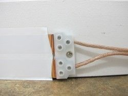 Good Way To Hide Speaker Wire: How to Hide Speaker Wire using Sewell Ghost Wire in 2019 | Design rh:pinterest.com,Design