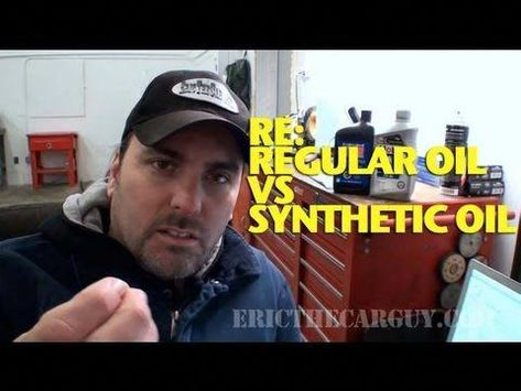 Get To Know Your Car Under The Hood From This Awesome Mechanic Youtube Channel Ericthecarguy Auto Body Shop Repair And Maintenance Car Care