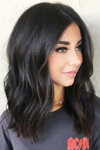Latest Hairstyles 2016 Long Hair Hairstyles For Adults With Long Hair Up Hairstyles Fo Hair Color For Black Hair Shoulder Length Hair Balayage Hair Lengths