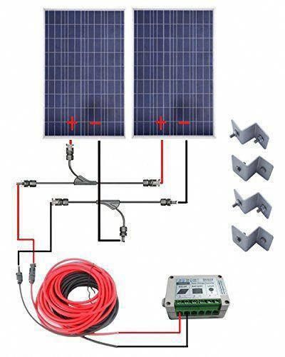 How To Install Solar Panels The Installation Procedures Solar Panel Diysolarpowersyste In 2020 Solar Panel Installation Diy Solar Power System Solar Energy Panels