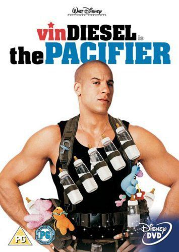 Image Detail For The Pacifier 2005 On Movie Collector Connect