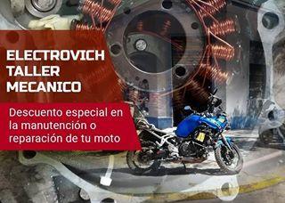 Los 5 Problemas Más Típicos En Las Ruedas De Las Motos Motoqueros Cl