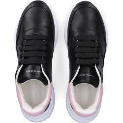 Low sneakers for women Alexander McQueen sneakers low Joey