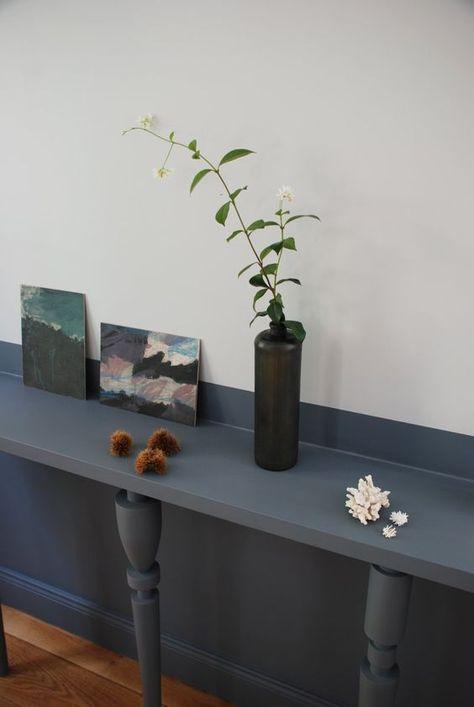 5 idées déco piquées à Marianne Evennou, l'architecte des petits espaces ! #blue #bleu #indigo