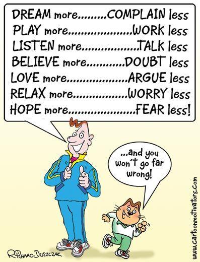 Motivational Cartoon That Inspires You Onto Success Motivation Monday Motivation Personalized Caricature