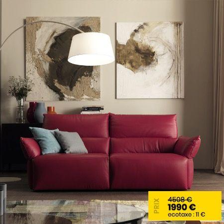 Nos Offres De Destockage Proches De Chez Vous Decoration Maison Canape 3 Places Canape Angle