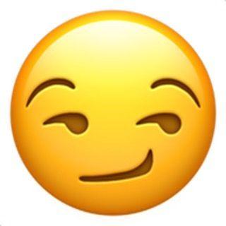 Gloups Je Pensais Que Cet Emoji Devait Etre Utilise Pour Signifier Un Air Desabuse Blase Etc Ben Non Le Site Snapchat Emojis Snapchat Emoji Meanings Emoji