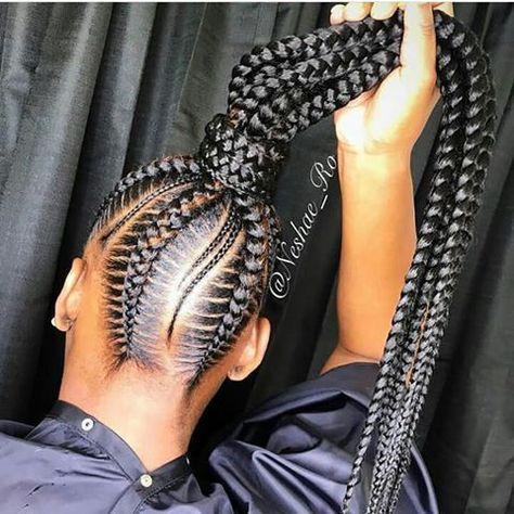 Braided Archives Exclusive Blog Of Ideas Braided Hairstyles African Braids Hairstyles Feed In Braids Hairstyles