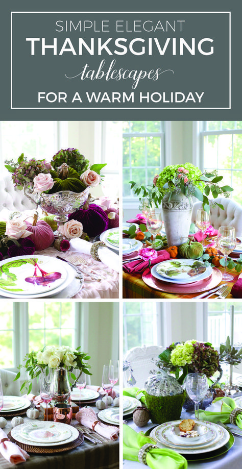 it s you readers turn to pick my thanksgiving table home decor rh pinterest com