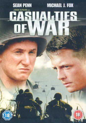 Casualties Of War Dvd Uca Catalogue Https Www Amazon Co Uk Dp B0002z9wcu Ref Cm Sw R Pi Dp X Cutizbktdvp68 Casualties Of War War Film War Movies