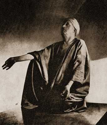 10 Facts About Aleister Crowley