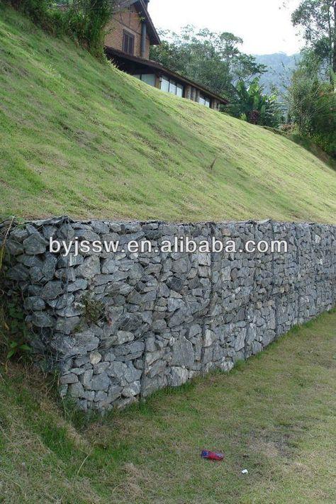 gaviones decorativos mil anuncios com para piedras 134526673 3 Marvelous ...