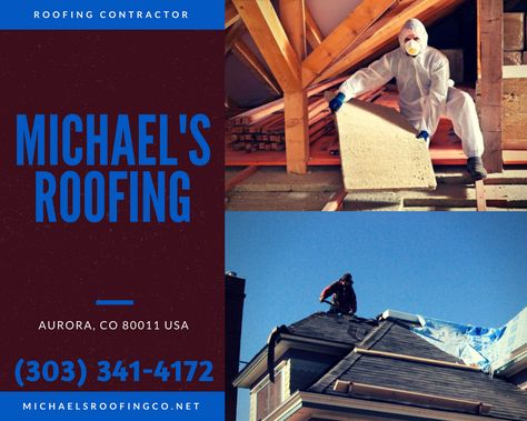 Services we offer:  Roofing Company in Aurora, CO, Residential Roofing in…