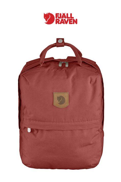 New Fjallraven Backpack Styles!