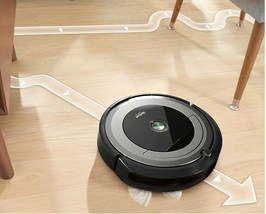 460ee7de85eb440a7889a2517a7527ea - How To Get Roomba 690 To Clean Whole House