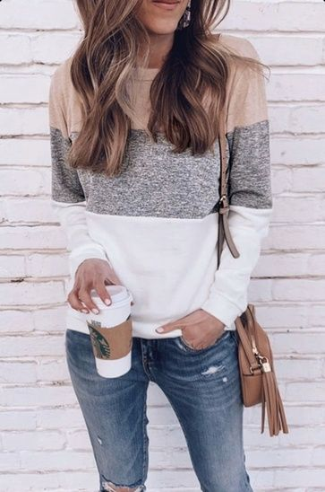casual outfits for winter ; casual outfits for women ; casual outfits for work ; casual outfits for school ; Cute Fall Outfits, Fall Fashion Outfits, Mode Outfits, Look Fashion, Spring Outfits, Autumn Fashion, Dressy Outfits, Women Fall Outfits, Women Fashion Casual