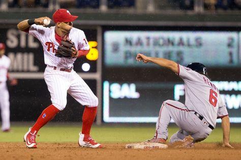 Washington Nationals vs. Philadelphia Phillies - 9/8/16 MLB Pick, Odds, and…