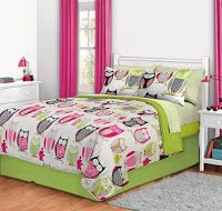 Owl Themed Rooms For Teens | Bedroom Decor Ideas And Designs: Top Ten Owl  Bedding