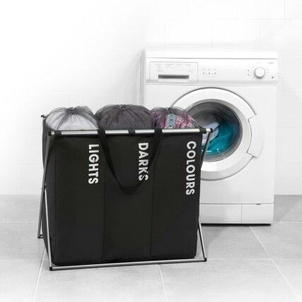 Pin By Claire Soar On B M Laundry Hamper Laundry Everyday