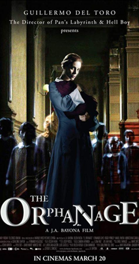 The Orphanage (2007) - IMDb