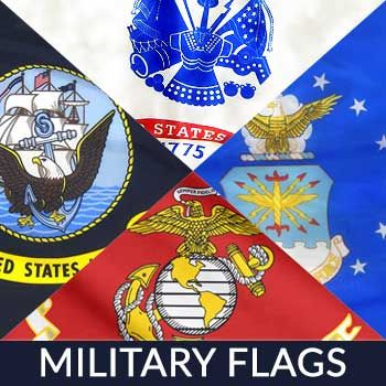 Flags Of The United States Armed Forces For Sale Star Spangled Flags Military Flag Best Flags Flag