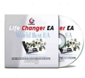 Life Changer Ea New For Latest Mt4 Forex Instant Delivery