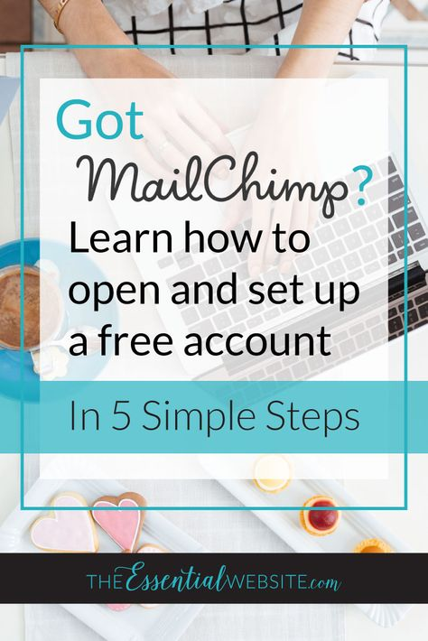 57 Mailchimp Tips Ideas In 2021 Mailchimp Mail Marketing Email Marketing