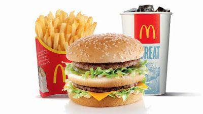 Blog Del Instituto Europeo De Gestión Empresarial Qué Tiene Que Ver La Inteligencia Artificial Con Comida étnica Big Mac Menú Infantil