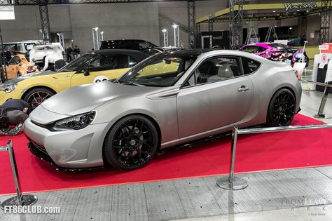 Who has painted stock rims silver? - Scion FR-S Forum Subaru BRZ - design ideen frs bad