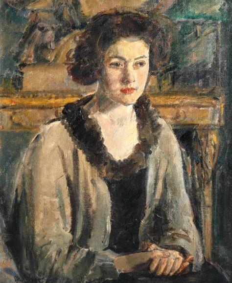 Portraits by Richard Twose   Painting, Portrait, Portrait