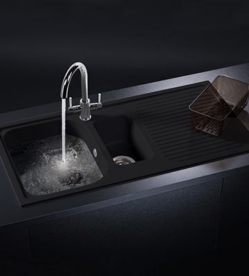 Best Kitchen Sinks In The Uk With Images Sink Best Kitchen
