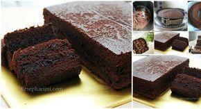 Punya Kopi Dan Milo 1 Sachet Dirumah Bisa Tuh Untuk Bikin Brownies Milo Kukus Tanpa Mixer Praktis Tapi Dijamin Endess Makanan Manis Makanan Makanan Enak