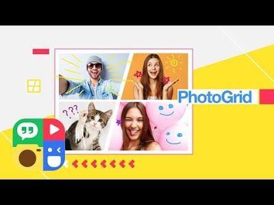 Aplikasi Pembuat Video Dari Foto Dan Cara Menggunakannya Di 2020 Video Aplikasi Kolase Foto