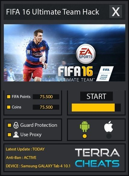 461dbad5c2b494a44d185b8d37010284 - How To Get Free Coins In Fifa 15 Ultimate Team