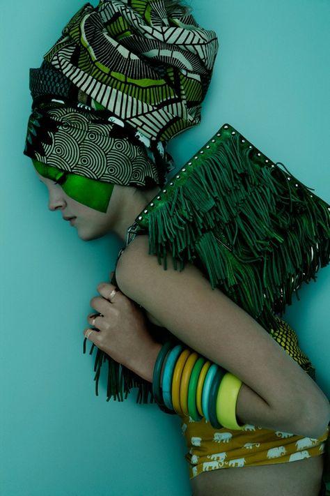STELLA JEAN - FALIERO SARTI - SOFIE D'HOORE   Shop your esotic style > http://j.mp/UCnPMH