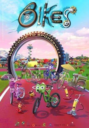 Bikes The Movie 2019 Online Teljes Film Filmek Magyarul Letoltes Hd Movies 2019 Streaming Movies Movie Subtitles