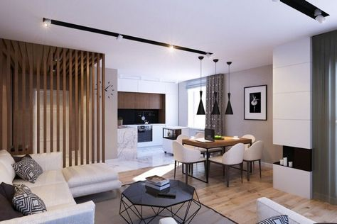 32 Ideas To Get Inspiration Modern Style Apartments | Home ...